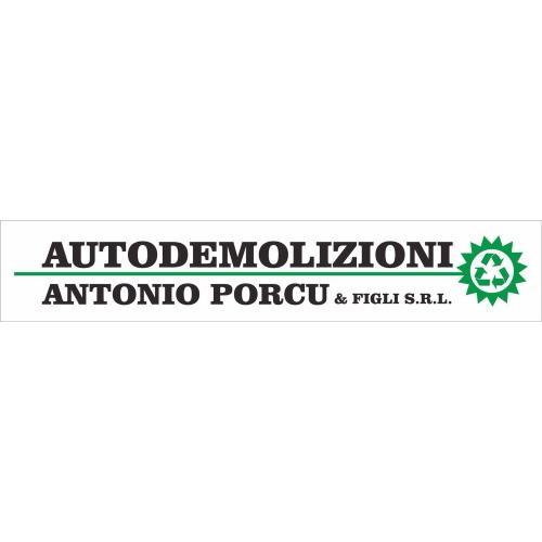 Autodemolizioni Antonio Porcu