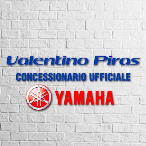 Valentino Piras Oristano