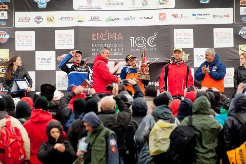 INTERNAZIONALI D'ITALIA MOTOCROSS 2014