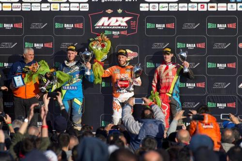 INTERNAZIONALI D'ITALIA MOTOCROSS 2017