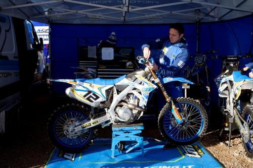 INTERNAZIONALI D'ITALIA MOTOCROSS 2018
